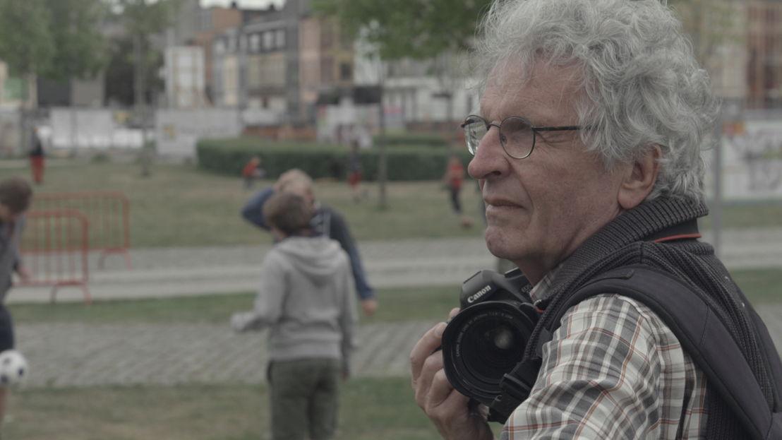 België scherpgesteld - Harry Gruyaert - (c) Las Belgas