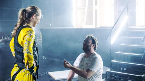 Waarom gaat Jens Dendoncker met een ring door de knieën voor Lauren Versnick?
