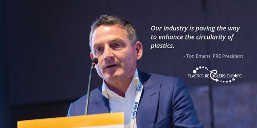 Preview: Plastics Recycling Grows in Europe