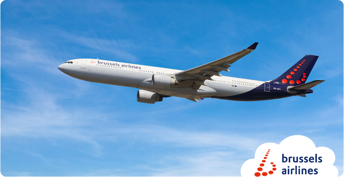 JPA Design to design new interior of the Brussels Airlines A330 fleet