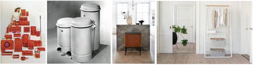 100 ans de Brabantia : du pot à lait à la poubelle