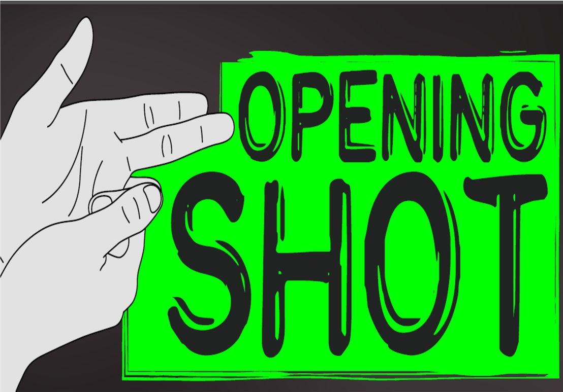 Opening Shot logo