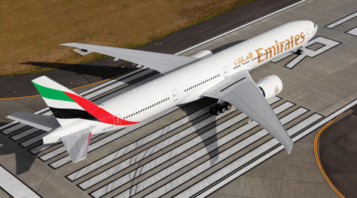 Emirates to Offer Double Daily Services to Bali, Indonesia