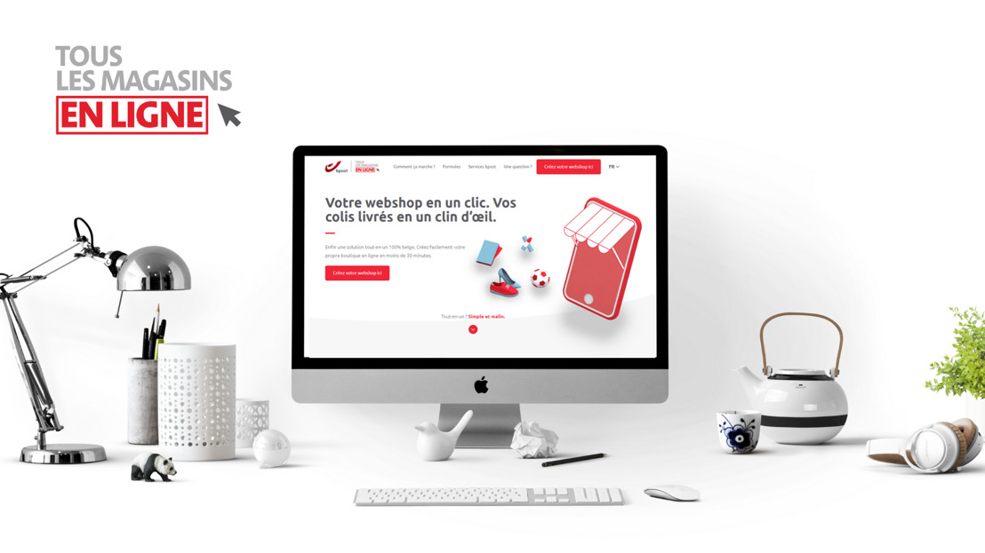 bpost Group launches an exclusive growth platform for SMEs