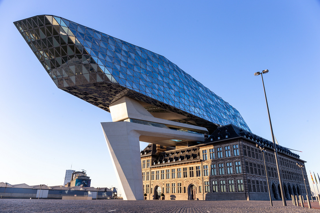Persconferentie: Jaarcijfers Port of Antwerp 2020