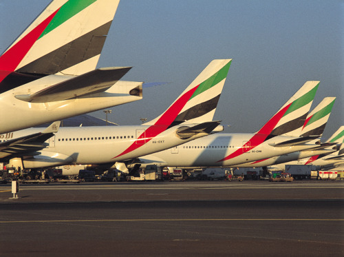 Where will 2016 take you? Say Hello to new destinations with Emirates' global offers