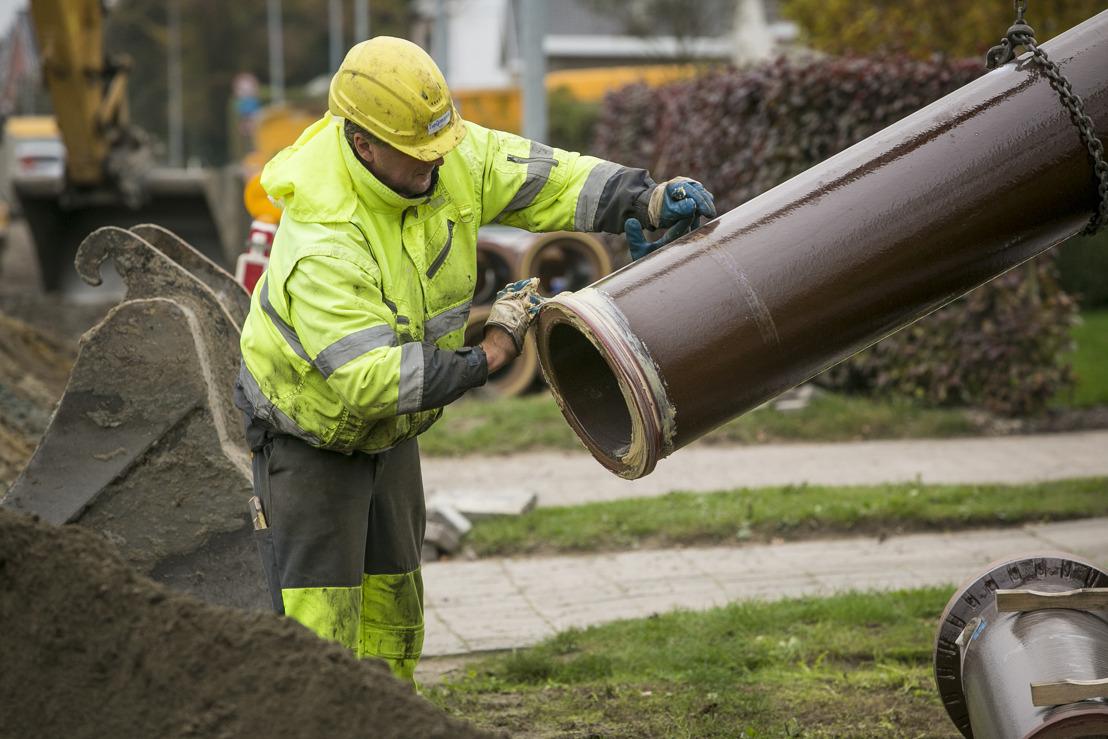 Rioleringswerken gepland in Loksbergen