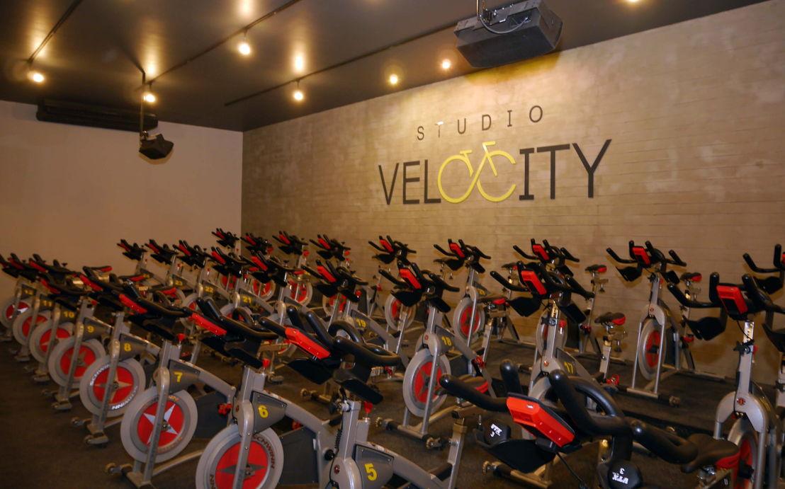 Studio Velocity en Ciudad de México con Bose