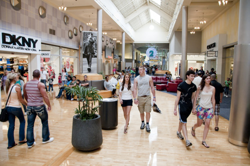Concord Mills Celebrates September with Hello, Shoes