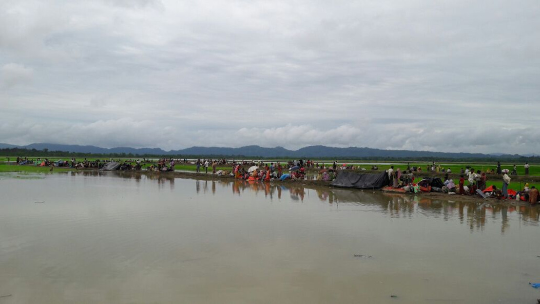 MYANMAR: INTERNATIONAL HUMANITARIAN ACCESS TO RAKHINE STATE MUST URGENTLY BE PERMITTED