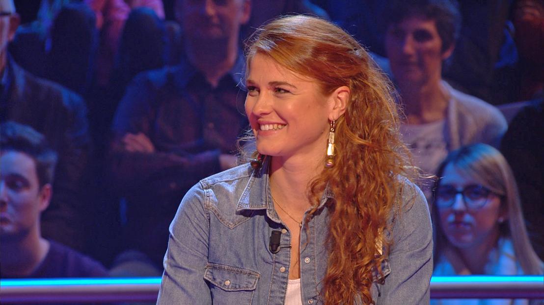Axelle Dauwens