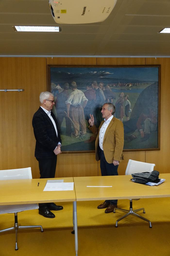 Burgemeesters van Geetbets, Gooik en Kortenaken leggen eed af
