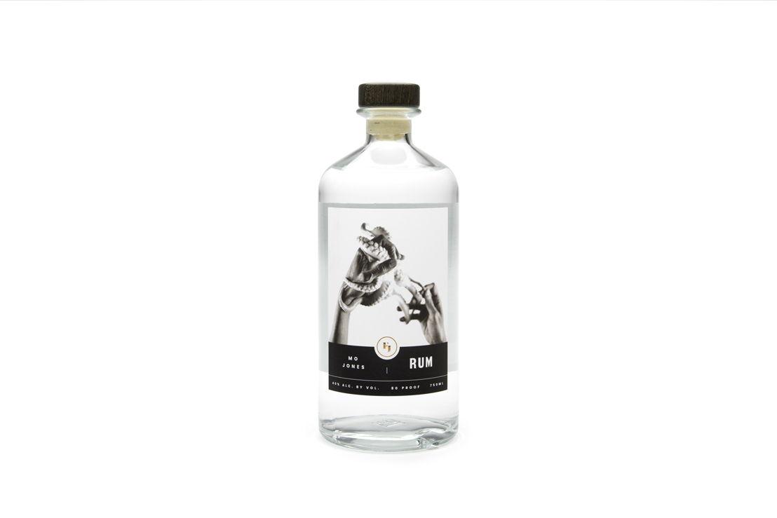 The Family Jones Mo Jones Rum