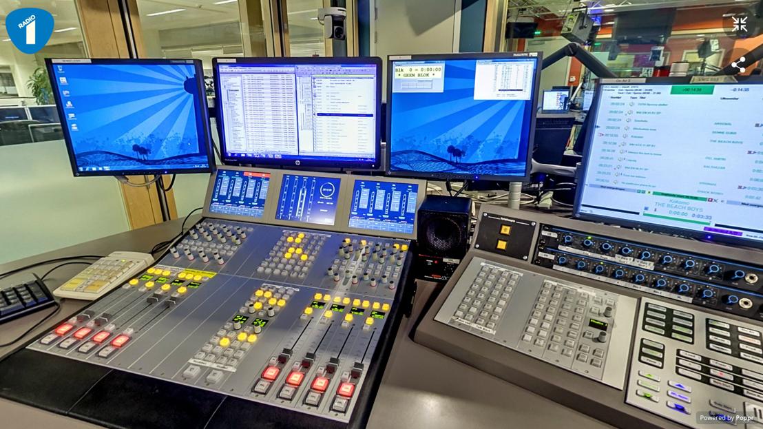 Studio Radio 1