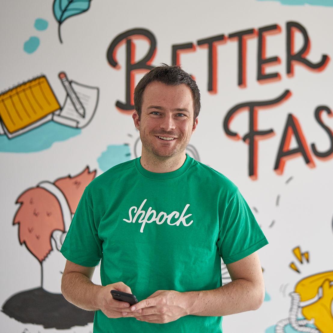 Esteve Jané, Shpock CEO