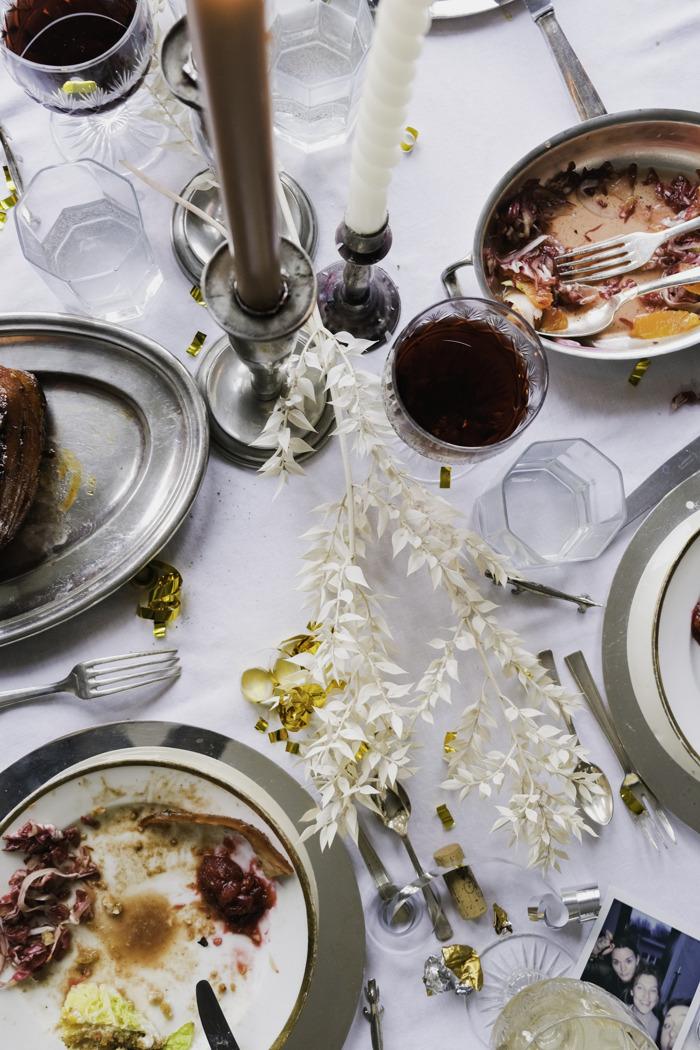Nieuw bij Uitgeverij Luster : samen aan tafel met nieuw kookboek DINER