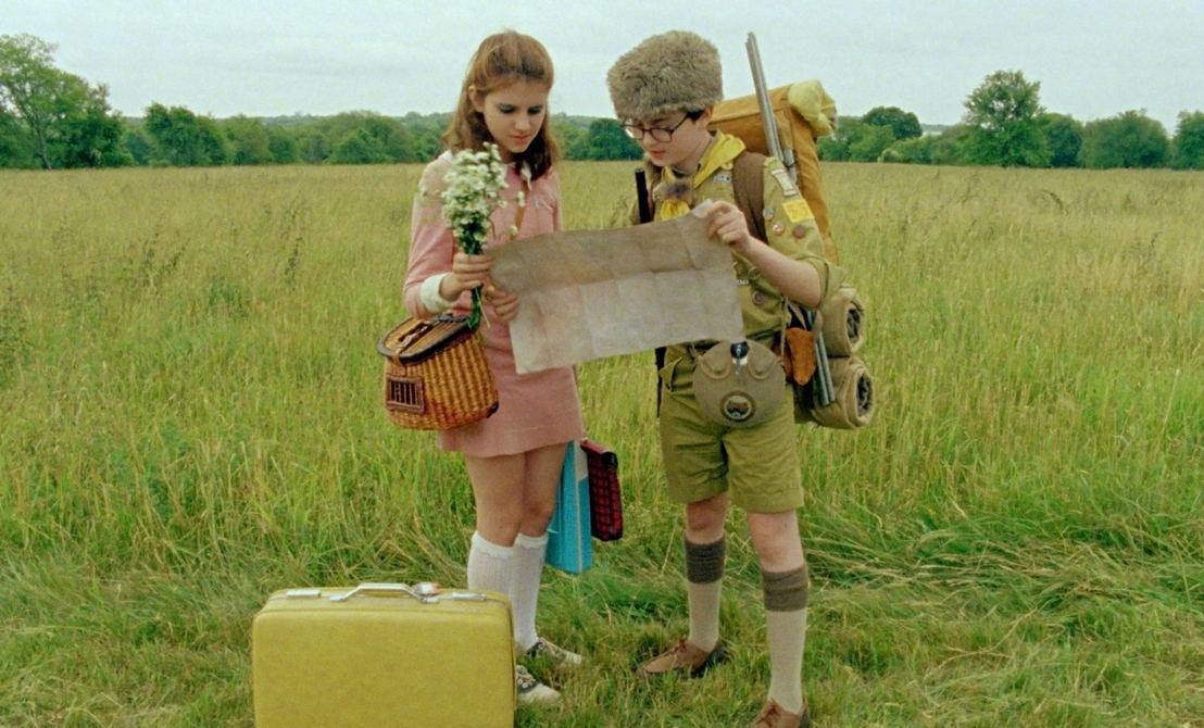 Moonrise Kingdom - (c) DFW