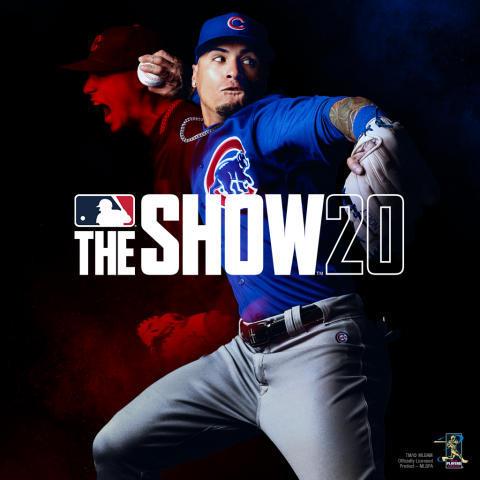 Baseball-Simulation MLB The Show 20 ab sofort verfügbar