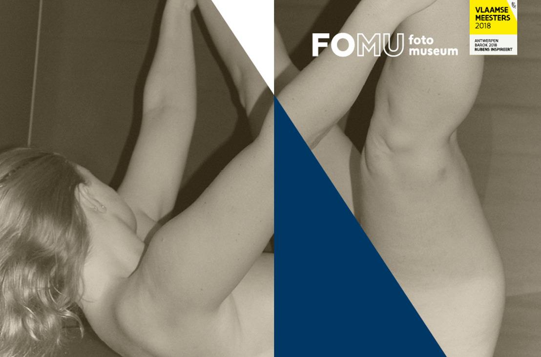 FOMU - Paul Kooiker – Untitled (Nude)