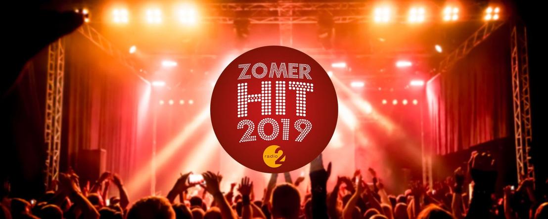 Clouseau opent Radio 2 Zomerhit met nieuwe single