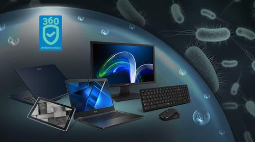 Acer Expands Antimicrobial Product Portfolio