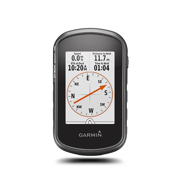 Garmin eTrex Touch 35 (€299.00)