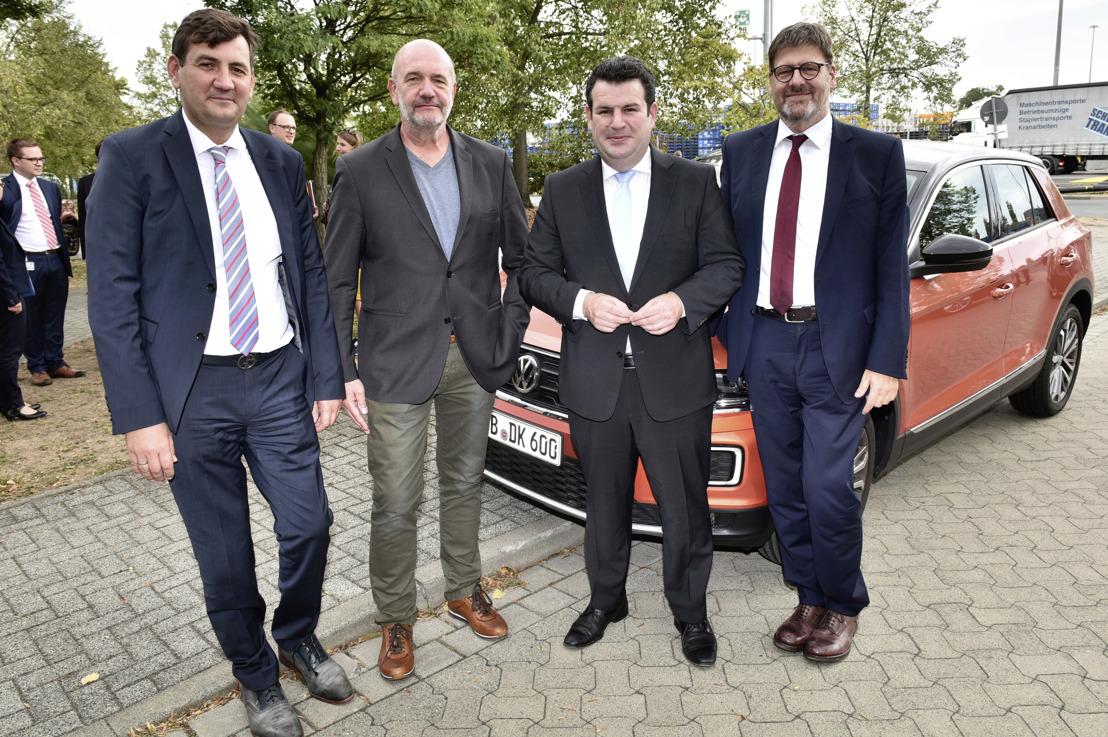 Volkswagen coloca a los desarrolladores de software en posición de ventaja con su proyecto 'Faculty 73'