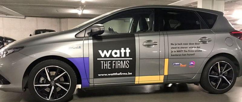 Watt The Firms 3