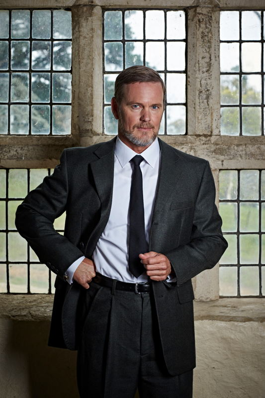 Craig McLachlan (The Doctor Blake Mysteries) is nominated for Best Actor