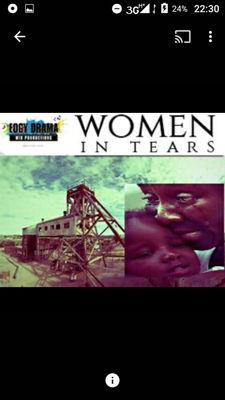 Women's tears