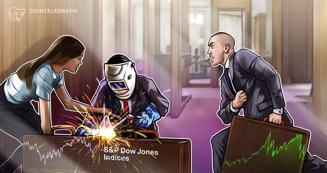 COINTELEGRAPH|Game recognize game: Institutions make it easier to invest in Bitcoin