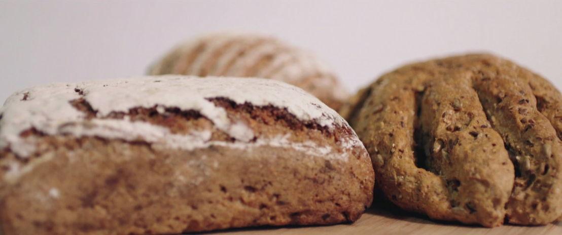 Brood met bacteriën<br/>Over eten (c) VRT