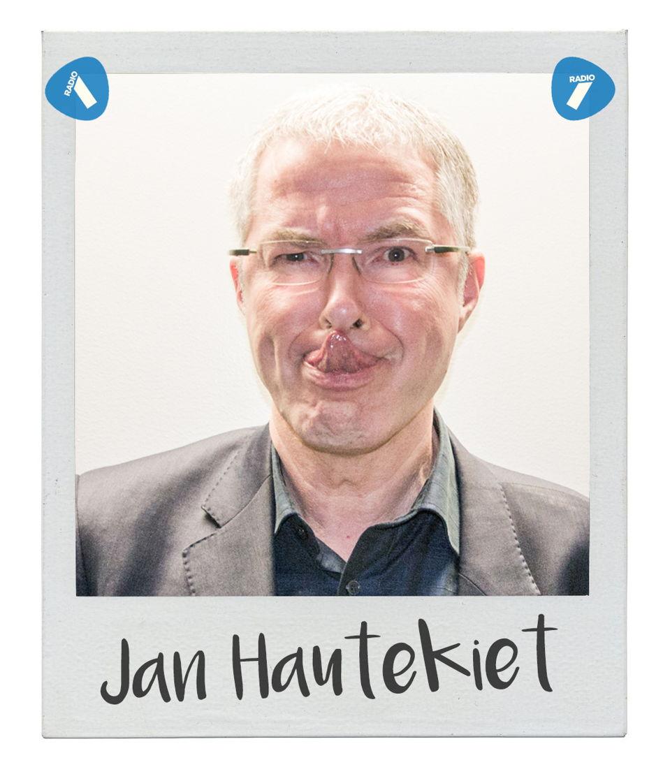 Jan Hautekiet - (c) VRT