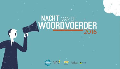 Ine Van Wymersch (parket Brussel) woordvoerder van het jaar