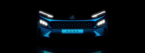 Nouvelle Kona et Kona N Line