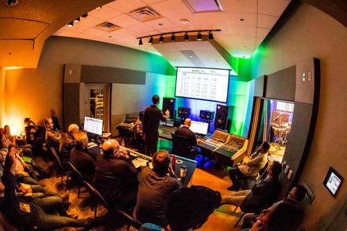Sweetwater Studios Presents Workshop Lineup for GearFest 2019