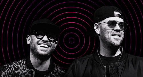 Solardo are taking on this week's Tomorrowland Friendship Mix