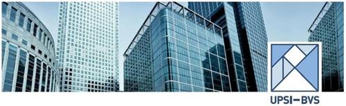 """L'union professionnelle belge du secteur immobilier (UPSI-BVS) donne des directives claires aux propriétaires de biens immobiliers à usage commercial : """"Renoncez à la moitié du loyer pendant 2 mois pour les commerçants-locataires en difficulté et accordez un sursis de paiement"""""""