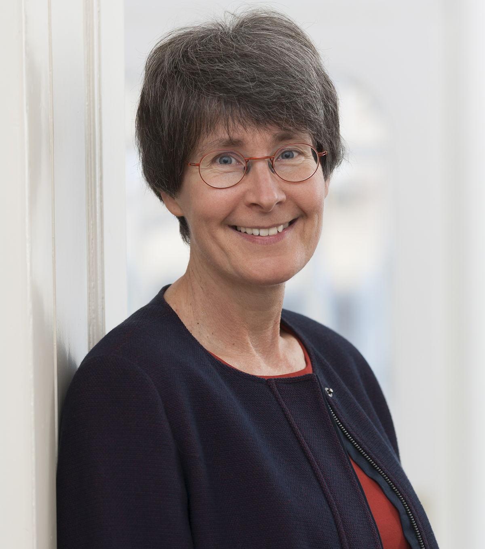Ulrike Quiehl, GKFP