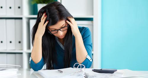1 travailleur sur 3 est victime de comportement inapproprié au travail