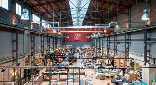 Le Belge dépense en moyenne 78 € par mois pour ses achats vestimentaires