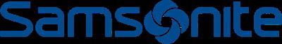 Samsonite espace presse Logo