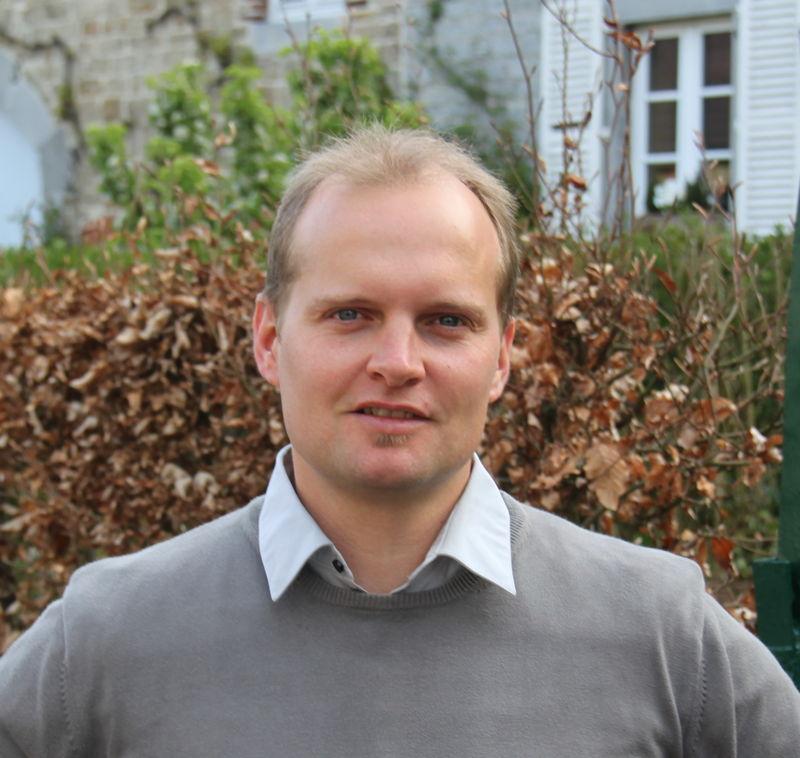 Frédéric Naedenoen