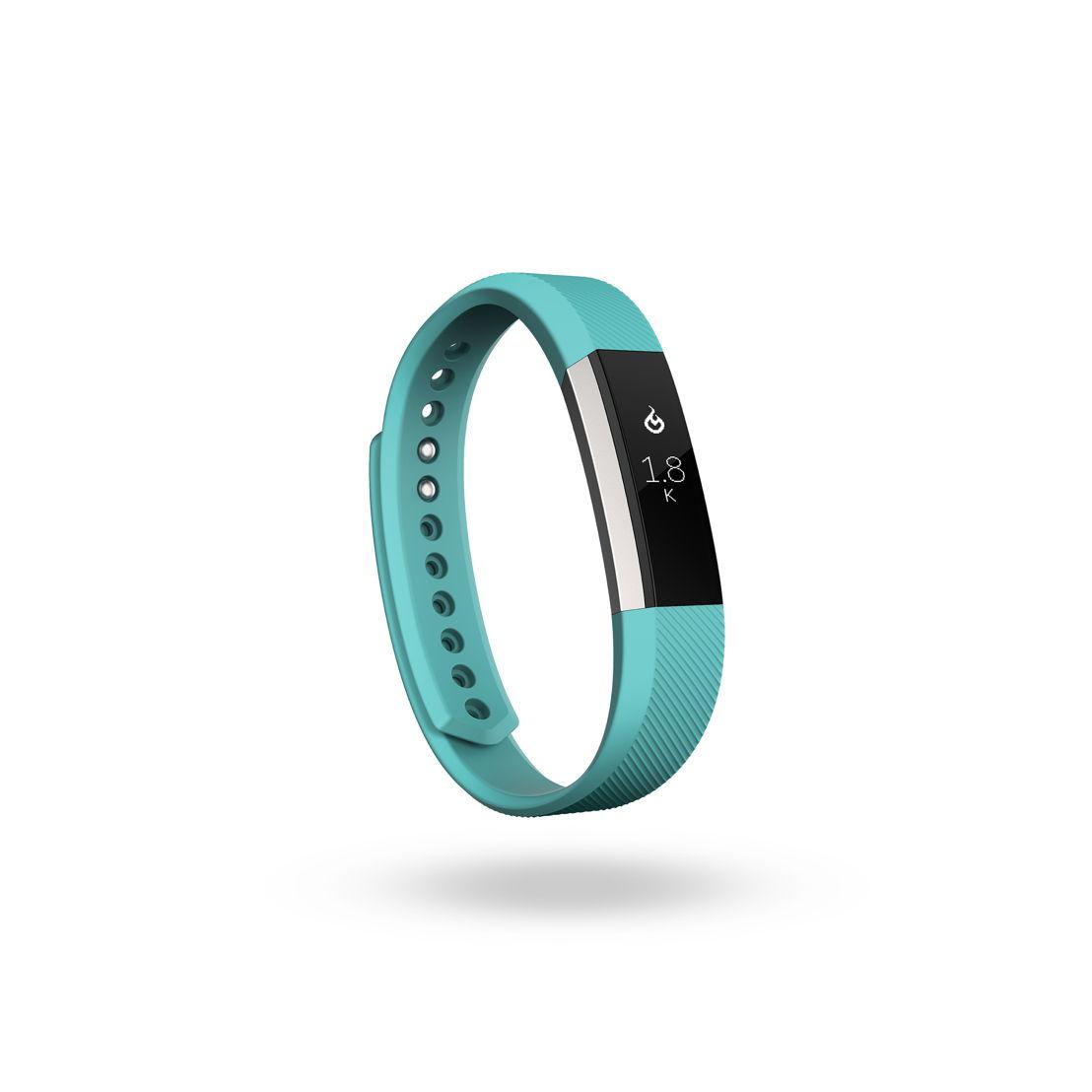 Fitbit Alta (groenblauw) - €139,95