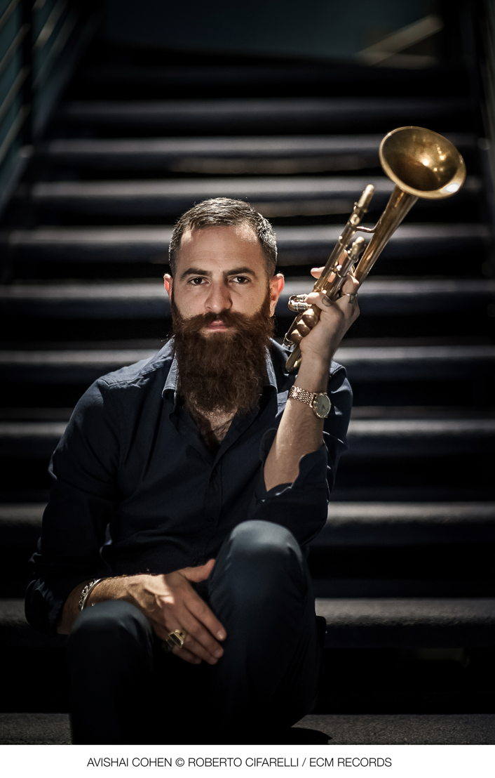 Avishai Cohen Quartet(c)Roberto Cifarelli