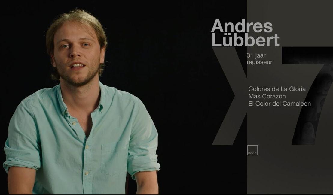 4 X 7 - Andres Lübbert - (c) De chinezen