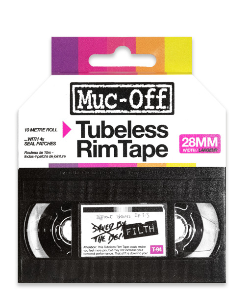 Preview: Muc-Off Expands Range of Tubeless Products
