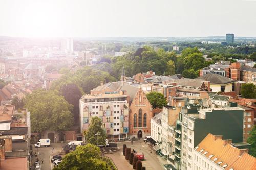 Leuven lanceert relanceplan voor economie en veerkracht