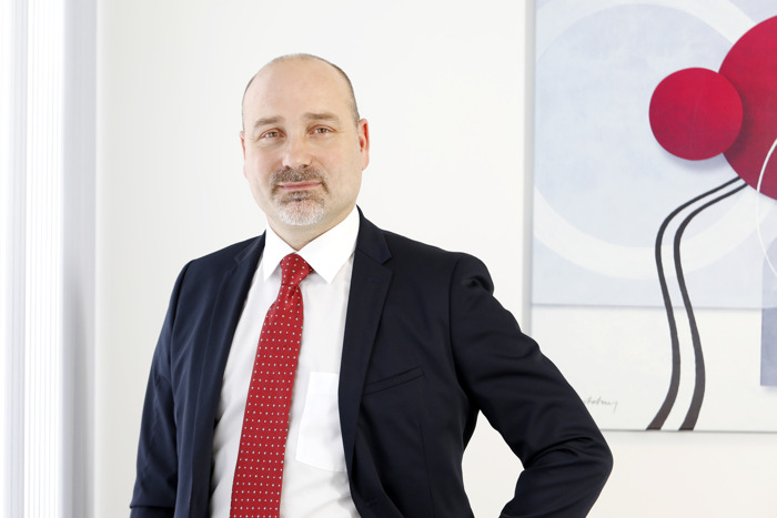 Preview: WESTPOLE Benelux appoints Cyrille Gobert as Sales Country Director in Luxembourg