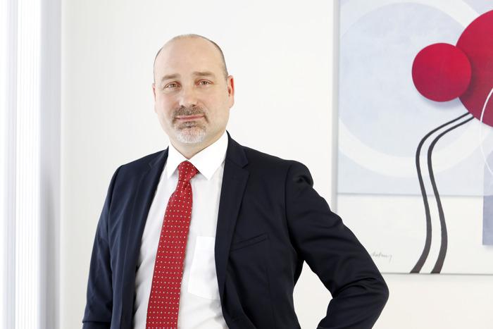 WESTPOLE Benelux recrute Cyrille Gobert au poste de Directeur commercial national au Luxembourg